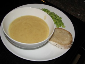 maple-parsnip-cream-soup