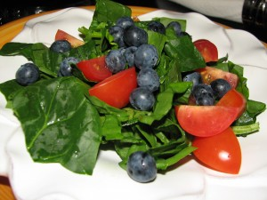 simple-spinach-salad