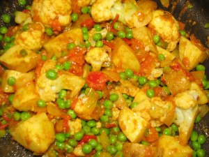 cauliflower-peas-potatoes