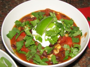black-bean-chili