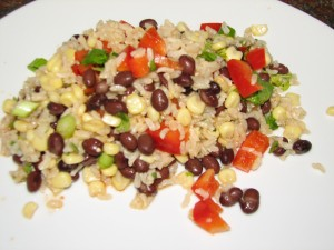 brown-rice-black-bean-salad