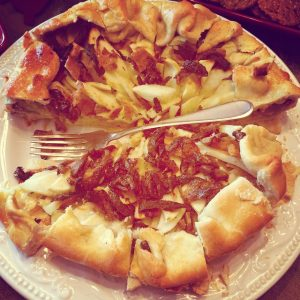 rosemary-apple-tart